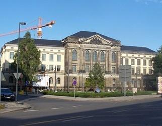 德累斯顿音乐学院