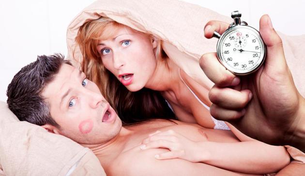 Sex-Rekorde