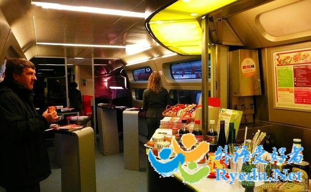 TGV列车