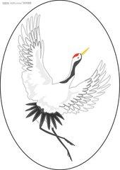 和皮日休悼鹤