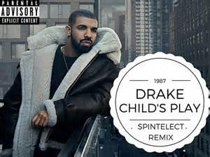 Drake Child's Play