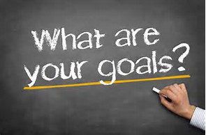 What's your goal for future?