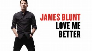 JAMES BLUNT Don't Give Me Those Eyes