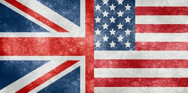 英美两国英语用法