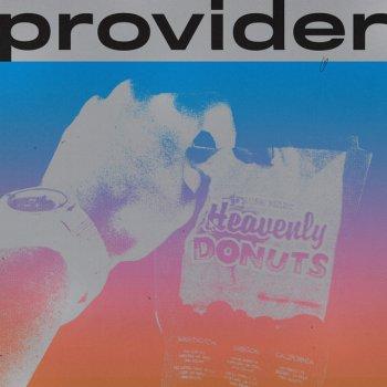 Frank Ocean Provider lyrics