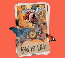 Halsey|Bad At Love